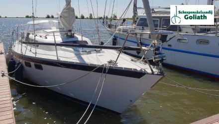 Pion 900, Zeiljacht  for sale by Scheepsmakelaardij Goliath Hoorn