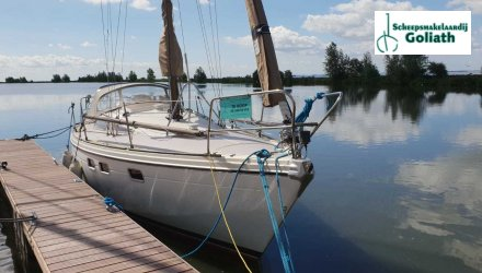Dehler Optima 92, Zeiljacht  for sale by Scheepsmakelaardij Goliath Hoorn