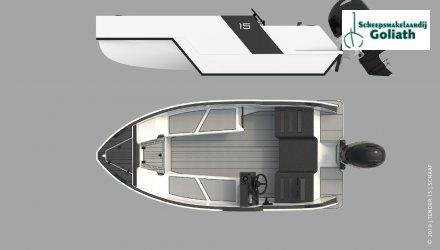 , Speed- en sportboten  for sale by Scheepsmakelaardij Goliath Heerenveen