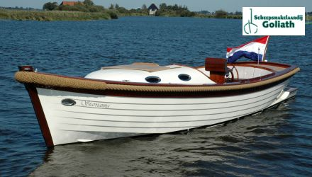 Moonday 34 HTR, Sloep  for sale by Scheepsmakelaardij Goliath Lemmer 3