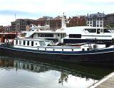 Luxe Motor 27.00, Sejl husbåde  Luxe Motor 27.00 til salg af  Scheepsmakelaardij Goliath Engeland