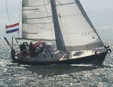Koopmans Cormoran 31, Sejl Yacht Koopmans Cormoran 31 til salg af  Scheepsmakelaardij Goliath Muiderberg