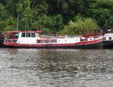 Luxe Motor 18m, Wohnboot Luxe Motor 18m Zu verkaufen durch Scheepsmakelaardij Goliath Muiderberg