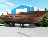 Searocco 1500 Casco, Motorboot - nur Rumpf Searocco 1500 Casco Zu verkaufen durch Scheepsmakelaardij Goliath Makkum