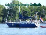 Jade 42, Sejl Yacht Jade 42 til salg af  Scheepsmakelaardij Goliath