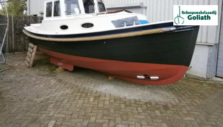 , Motorjacht  for sale by Scheepsmakelaardij Goliath Gorinchem