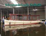 Salonboot 10.50 , Bateau à moteur Salonboot 10.50  à vendre par Scheepsmakelaardij Goliath