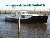 Bakdekkruiser 10.30, Bateau à moteur Bakdekkruiser 10.30 à vendre par Scheepsmakelaardij Goliath