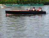 Autoboot 700, Traditionelles Yacht Autoboot 700 Zu verkaufen durch Scheepsmakelaardij Goliath