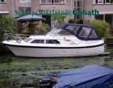 Scand 25, Motor Yacht Scand 25 til salg af  Scheepsmakelaardij Goliath