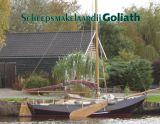Westerdijk Zeeschouw, Flach-und Rundboden Westerdijk Zeeschouw Zu verkaufen durch Scheepsmakelaardij Goliath