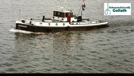 , Ex-professionele motorboot  for sale by Scheepszaken Warten