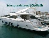 Sunseeker 82, Motoryacht Sunseeker 82 Zu verkaufen durch Scheepsmakelaardij Goliath