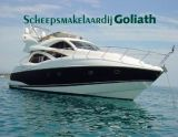 Sunseeker Manhattan, Моторная яхта Sunseeker Manhattan для продажи Scheepsmakelaardij Goliath
