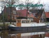Beurtschip 18.20, Ex-professionele motorboot Beurtschip 18.20 hirdető:  Scheepsmakelaardij Goliath