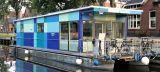 Motorkatamaran (CE-C) 14,99 Houseboat Eigen Ontwerp