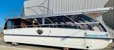 Holiday Houseboat HB 39 Elektrisch En Hybride + Sauna