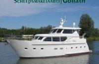 VDH Diamond 58, Motor Yacht