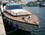 Cantieri Di Pisa Akhir, Моторная яхта Cantieri Di Pisa Akhir для продажи Scheepsmakelaardij Goliath