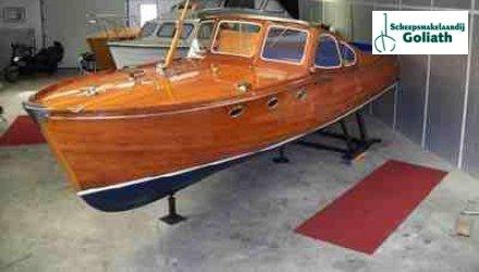 Storebro Solo, Klassiek scherp jacht  for sale by Scheepsmakelaardij Goliath Leeuwarden 3