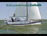 Hallberg Rassy 37, Segelyacht Hallberg Rassy 37 Zu verkaufen durch Scheepsmakelaardij Goliath