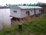 WOONBOOT , Лодка, приспособленная для жилья WOONBOOT  для продажи Scheepsmakelaardij Goliath