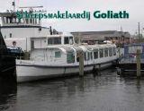 Salonboot Casco, Ex-bateau de travail Salonboot Casco à vendre par Scheepsmakelaardij Goliath