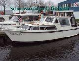 Boarncruiser 840 Ok, Моторная яхта Boarncruiser 840 Ok для продажи Scheepsmakelaardij Goliath