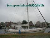 Colin Archer 12.50, Парусная яхта Colin Archer 12.50 для продажи Scheepsmakelaardij Goliath