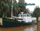 Sleepboot , Ex-commercial motorbåde Sleepboot  til salg af  Scheepsmakelaardij Goliath