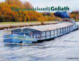 Dortmunder 67m Beroepsschip Met Papieren, Ex-bateau de travail Dortmunder 67m Beroepsschip Met Papieren à vendre par Scheepsmakelaardij Goliath