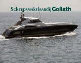 BAGLIETTO 95 , Bateau à moteur BAGLIETTO 95  à vendre par Scheepsmakelaardij Goliath