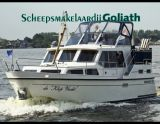 BOARNSTREAM 1000 Motorkruiser, Bateau à moteur BOARNSTREAM 1000 Motorkruiser à vendre par Scheepsmakelaardij Goliath