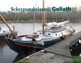 Zeeschouw 9.15 Zeeschouw Kooijman & De Vries, Bateau à fond plat et rond Zeeschouw 9.15 Zeeschouw Kooijman & De Vries à vendre par Scheepsmakelaardij Goliath