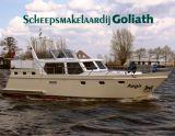 Proficiat 11.75 AK, Моторная яхта Proficiat 11.75 AK для продажи Scheepsmakelaardij Goliath