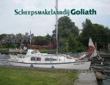Itchen Ferry 25, Парусная яхта Itchen Ferry 25 для продажи Scheepsmakelaardij Goliath