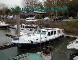 Pikmeer Kruiser 12.50, Моторная яхта Pikmeer Kruiser 12.50 для продажи Scheepsmakelaardij Goliath