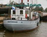 Kotter , Bateau à fond plat et rond Kotter  à vendre par Scheepsmakelaardij Goliath