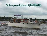 Super Van Craft 12.50 - Bakdekker, Yacht classique Super Van Craft 12.50 - Bakdekker à vendre par Scheepsmakelaardij Goliath
