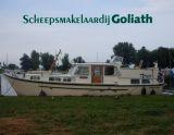 Globetrotter 12.50, Motoryacht Globetrotter 12.50 Zu verkaufen durch Scheepsmakelaardij Goliath