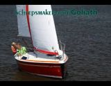 Fox 22, Парусная яхта Fox 22 для продажи Scheepsmakelaardij Goliath