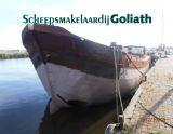 Klipper Casco, Motorboot - nur Rumpf Klipper Casco Zu verkaufen durch Scheepsmakelaardij Goliath