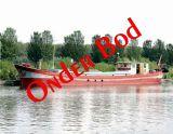 Klipperaak 27.20, Ex-bateau de travail Klipperaak 27.20 à vendre par Scheepsmakelaardij Goliath
