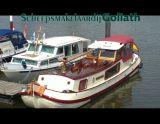 Motortjalk 13.00, Motoryacht Motortjalk 13.00 Zu verkaufen durch Scheepsmakelaardij Goliath