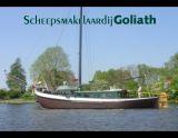 Waalschokker Motorsc, Bateau à fond plat et rond Waalschokker Motorsc à vendre par Scheepsmakelaardij Goliath
