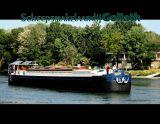 French Peniche , Ex-bateau de travail French Peniche  à vendre par Scheepsmakelaardij Goliath