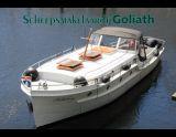 Klassieke Motorboot , Motoryacht Klassieke Motorboot  Zu verkaufen durch Scheepsmakelaardij Goliath