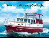 Activ 40, Motoryacht Activ 40 Zu verkaufen durch Scheepsmakelaardij Goliath