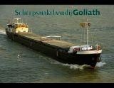Kempenaar 62.00, Ex-Fracht/Fischerschiff Kempenaar 62.00 Zu verkaufen durch Scheepsmakelaardij Goliath