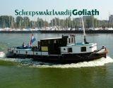 Sleepboot 12.00, Ex-bateau de travail Sleepboot 12.00 à vendre par Scheepsmakelaardij Goliath